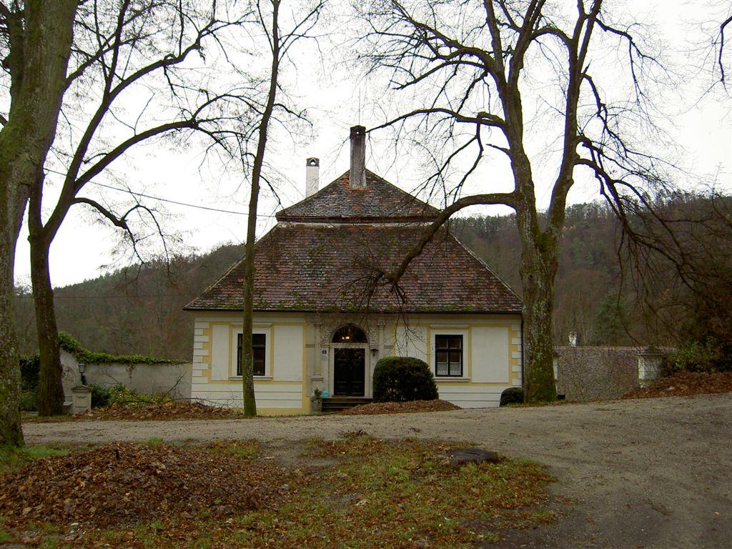 botanische-spaziergaenge.at • thema anzeigen - 19.11.2004 gars am